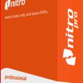Nitro Pro Enterprise 12.16.0.574 [x86/x64]+ Crack !