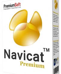 PremiumSoft Navicat Premium 15.0.19 + Crack !