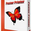 RonyaSoft Poster Printer 3.2.17 + Crack [Latest!]