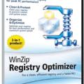 WinZip Registry Optimizer 4.19.5.4 v2018 +Crack [Latest!]