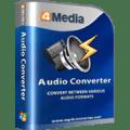 4Media Audio Converter Pro 6.5.0.20170209 + Crack Is Here!