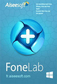 Aiseesoft FoneLab 10 Full version