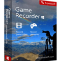 Aiseesoft Game Recorder 1.1.26 + Crack Is Here [Latest!]