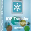 FonePaw iOS Transfer 2.6.0 + Crack Is Here [Latest!]