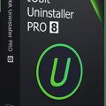 IObit Uninstaller Pro 8.4.0.8 + Crack [Latest!]