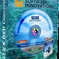 1CLICK DVD Converter 3.2.1.8+ Crack [Latest!]