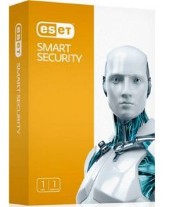 ESET Internet Security 12 Full Version