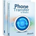 Jihosoft Phone Transfer 3.4.2 + Crack Is Here [Latest!]