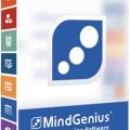 MindGenius Business 2019 8.0.1.7109+ Crack [Latest!]