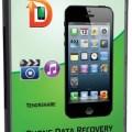 Tenorshare iPhone Data Recovery 8.2.0 + Crack [Latest!]