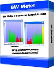 DeskSoft BWMeter 8