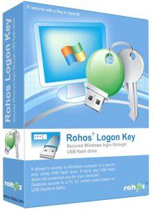 Rohos Logon Key 4 Full Version