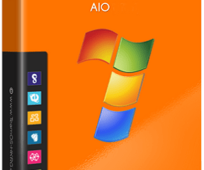 Windows 7 SP1 AIO 31in1 [x86/x64] April 2019 !