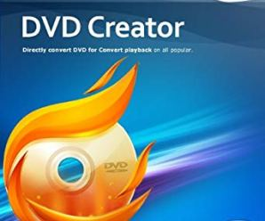 Wondershare DVD Creator 6.2.2.95+ Crack !