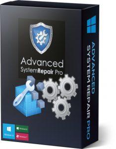 Advanced System Repair 2019