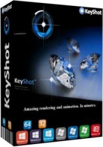 Luxion KeyShot Pro 8