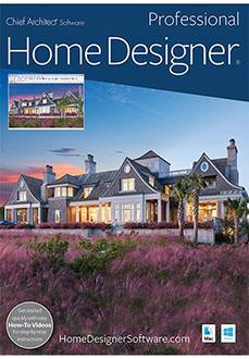 Home Designer Professiona