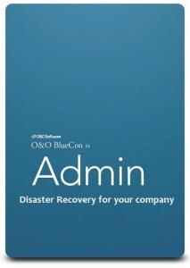 O&O BlueCon Admin 16 Full Version