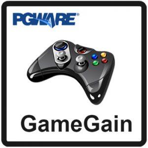 PGWARE GameGain 4