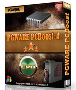 PGWARE PCBoost 5
