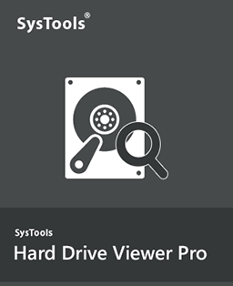 SysTools Hard Drive Data Viewer Pro 9.