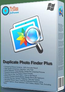 TriSun Duplicate Photo Finder Plus 8