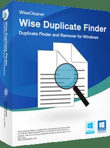 Wise Duplicate Finder 2019
