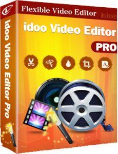 idoo Video Editor Pro 10