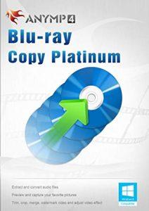 AnyMP4 Blu-ray Copy Platinum 7 Full Version