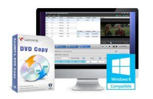 AnyMP4 DVD Copy 3 Full Version
