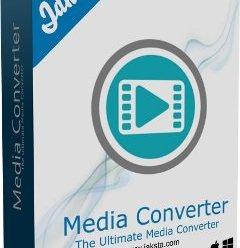 Jaksta Converter 7.0.2.4 + Crack !