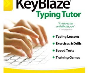 NCH KeyBlaze Typing Tutor Plus 3.03 + Crack !