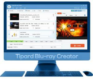 Tipard Blu-ray Creator 2019 Full