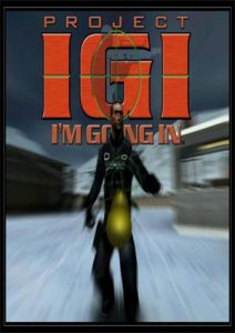 Project IGI Full Game Free Download