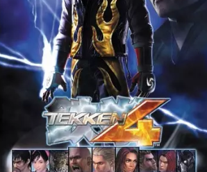 Tekken 4 PC Game Full Version Free Download [Latest!]