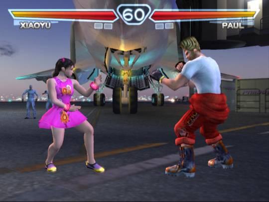 Tekken 4 PC Game Full Version Free Download [Latest