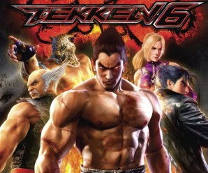 Tekken 6 PC Game Full Free Download [Latest!]