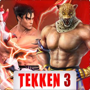 Tekken3 Full Game Full Version