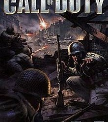 Call Of Duty 1 PC Game Free Download !