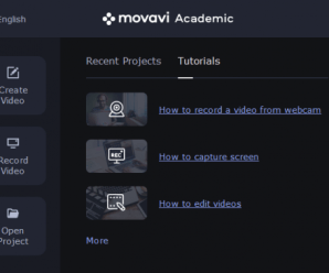 Movavi Academic 20.1.0 + Crack [Latest!]