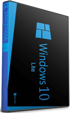Windows 10 Lite Version 2020 ISO Free Download