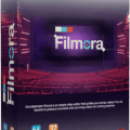 Wondershare Filmora X 10.1.20.15 [x64]+Crack Full Version!