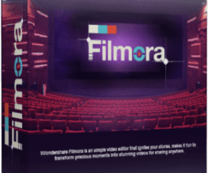 Wondershare Filmora X 10.1.20.15 [x64]+Crack Full Version!