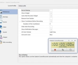 Gadwin ScreenRecorder 4.5.0 Full Version !