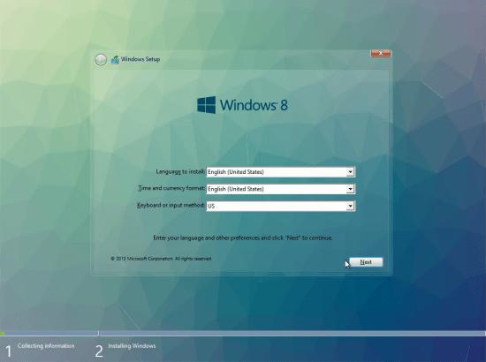 Windows 8.1 Lite (2021)