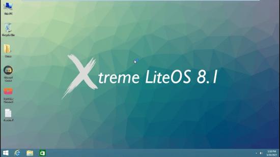 Windows 8.1 Lite Build 9600.19873 x64