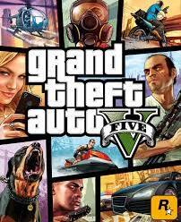 Grand Theft Auto V Free Download [Latest!]
