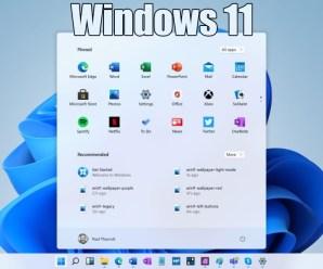 Windows 11 1 Beta Release+ Activator [x64] ISO Free Download
