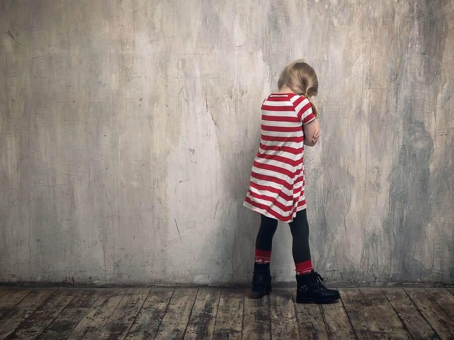 התבודדות בקרב ילדים המאובחנים על הספקטרום האוטיסטי