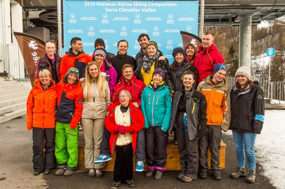 Nationals' Young Volunteers (Photo credit: Jeremy Nako, source Flickr)